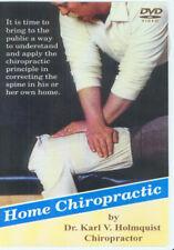 Home Chiropractic DVD + Handbook (.PDR File)