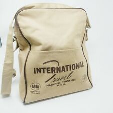 Vintage Airline Tote International Nashville, TN - ASTA