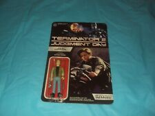 John Connor Collectible Action Figure Funko 2015 Terminator 2   New