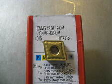 CNMG433QM 4015,4215 SANDVIK COROMANT TURNING INSERT