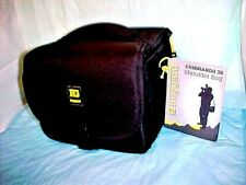 RUGGARD COMMANDO 36 DSLR SHOULDER BAG  PSB136 B NEW original packing & hang tag