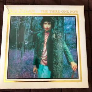 Bob Dylan : Genuine Bootleg Series-The Third One Now 1995 Scorpio Very Rare