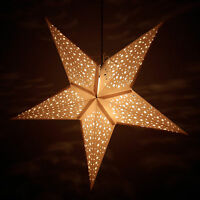 Christmas Festive Party Lamp Lights Hanging Star Indian Decorative Lantern Light