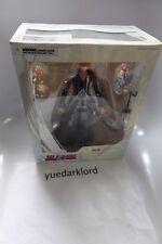 Play Arts Kai Bleach Ichigo Figure **New** RARE 100% Real Version!