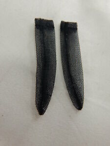Heidi Ott  Dollhouse Miniature 1:12 Scale Women's Stockings #XZ756-BK