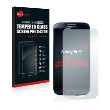 VITRE PROTECTION VERRE TREMPE Samsung Galaxy S4 LTE+ I9506 Film protecteur