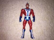 DC Universe Classics Wave 8 Commander Steel, BAF, DCUC