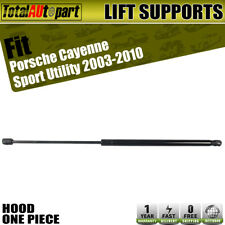 1x Hood Lift Supports Shock Struts Springs Props for Porsche Cayenne 2003-2010