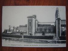 ARQUES  :  Ascenseur des Fontinettes.