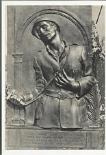 colle di sant elia cartolina D' epoca sacrario prima guerra mondiale 71036
