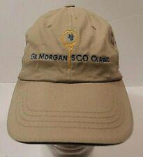 Gil Morgan SCO Classic Cap America Embroidered Baseball Cap hat base ball Golf