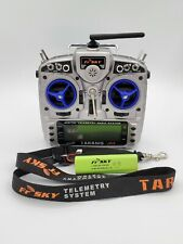 FrSky Taranis X9D Plus 2.4Ghz ACCST Radio Transmitter with Battery - OpenTX