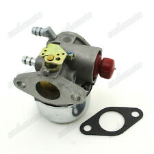 Go Cart Kart Carburetor Carby For Tecumseh 5Hp 6Hp 6.5Hp 193cc OHV Engine Buggy