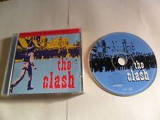 The Clash  - Super Black Market Clash (CD 1993)