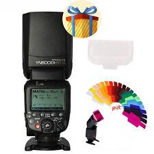 Yongnuo YN600EX-RT II Flash Kit TTL HSS Optical Master Canon YN600EXRTII YN600EX