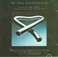 MIKE OLDFIELD The Orchestral Tubular Bells  CD Royal Philharmonic Orchestra