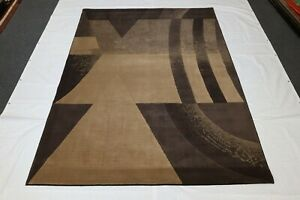 """7'7"""" x 10'5"""" ft. ST-09 M Hand Knotted Oriental Rug"""
