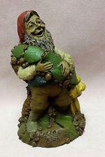 "Tom Clark Gnome ""Cheer"" #5175 Edition #36 Year 1991 Coa Retired"
