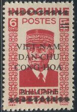 VIETNAM du NORD N°26** Pétain,1946, North Viet Nam MNH (NGAI)