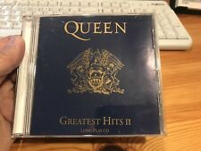 Greatest Hits, Vol. 2 [EMI] by Queen (CD, 1986, Emi)