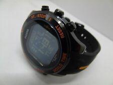 Pulsar by Seiko W861-X010 Digital Cronómetro, Hora mundial, Alarma, Crono RRP £ 179
