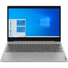 "Notebook Lenovo IdeaPad3 15.6"" AMD A4-3020e Ram 4GB DDR4 SSD 256GB Webcam Wind10"