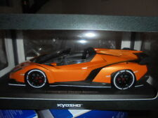 Kyosho c09502orw Lamborghini veneno roadster Orange Metallic - 1:18 #neu en OVP