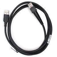 6FT USB Cable for Datalogic D100 D130 GD4130 GBT4100-HC Reader CAB-426E