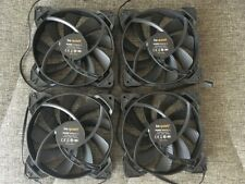 bequiet! 4x 140mm Lüfter - Pure Wings 2 - 1000rpm