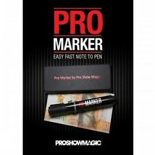 Pro Marker by Pro Show Magic