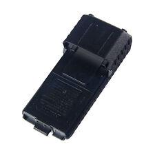 6AA Battery Case Pack Shell Box For BaoFeng Radio UV-5R PLus UV-5RB TYT TH-F8 YG