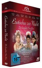 Erotisches zur Nacht - Die komplette Série Rose (26 Folgen) - Fernsehjuwelen DVD