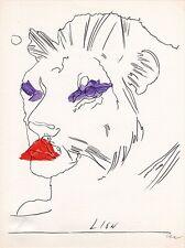 Andy Warhol ( Picasso, lodola, kostabi, christo, Banksy, festa, Hirst, schifano)