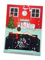 Couple's Game, Advent Calendar for Adults, Adult Fun, Christmas, Secret Santa