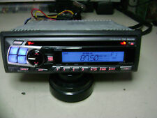 AUTORADIO ALPINE CDE-9822RB CD MP3 RADIO NUOVO RIMANENZA DI MAGAZZINO