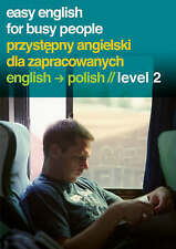 Easy English for Busy People - Polish: v. 2 by Helen Costello (English Lessons)