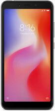 Xiaomi Redmi 6A Dual Sim 16GB+2GB RAM 5.45' NUOVO Android Black Nero