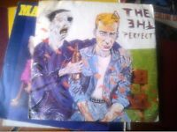 """7""""  THE THE PERFECT THE NATURE OF VIRTUE(VERSION 1) COVER VG VINILE EX+"""