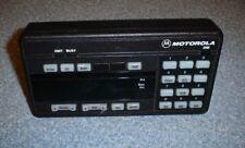 MOTOROLA VHF UHF SPECTRA A9 CONTROL HEAD HCN1071A TESTED