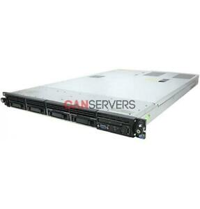 HP Proliant DL360 G7 - 1U Server - Custom Configuration