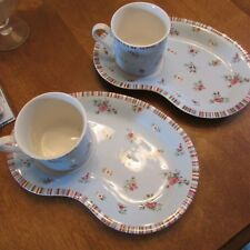 2-Laura-Ashley-High-Tea-Breakfast-Set-Tea-and-Toast-Plate-w-cup-mug  2-Laura-Ash