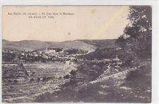 Postcard ISRAËL Ain Karim St Johann St Jean dans la montagne St John