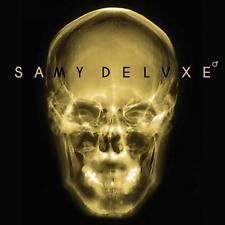 SAMY DELUXE Männlich CD 2014 Fantastischen Vier * NEU
