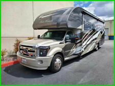 New listing  2016 Thor Motor Coach Four Winds 35Sf Super C Diesel Motorhome 36' Sleeps 4