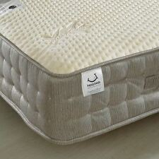 Happy Beds Bamboo Vitality 2000 Pocket Sprung Memory Foam Mattress - UK King