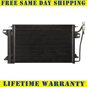 AC Condenser For Ford Fusion 2.3 3.0 3.5 Mercury Milan 2.3 3.0 3390