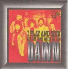 "Dawn - I Play And Sing (7"", Single) Vinyl Schallplatte 21558"