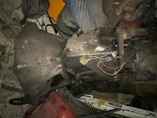 Volvo RWD Gearbox with Nissan Bellhousing Adapter Conversion Plate Custom LD28