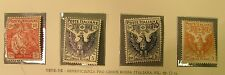 ITALIA REGNO 1915 - 16 PRO CROCE ROSSA   S. 17  MNH ** LUSSO   4/17