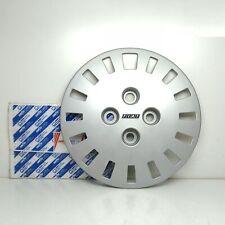 """Fiat Uno 2°Ser 1pz Copricerchio 13/"""" Coppa Ruota Copriruota Borchia Farad 305.13"""